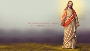 jesus hd wallpaper HD
