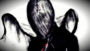 slender man wallpaper HD