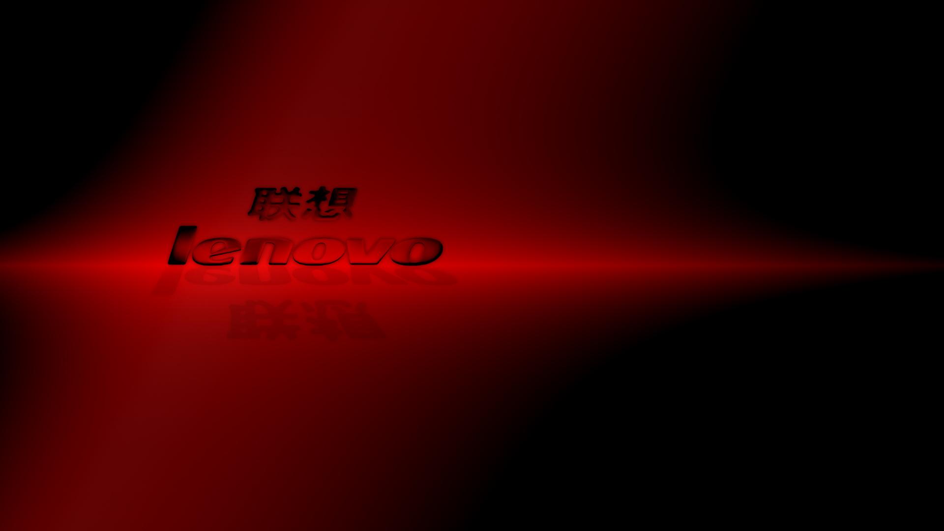 Lenovo Red Wallpaper: Thinkpad Wallpaper HD