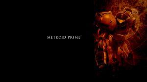 metroid prime wallpaper HD