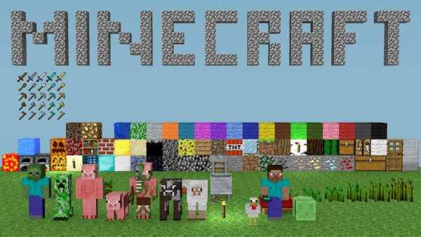 minecraft-diamond-wallpaper-HD-600x338