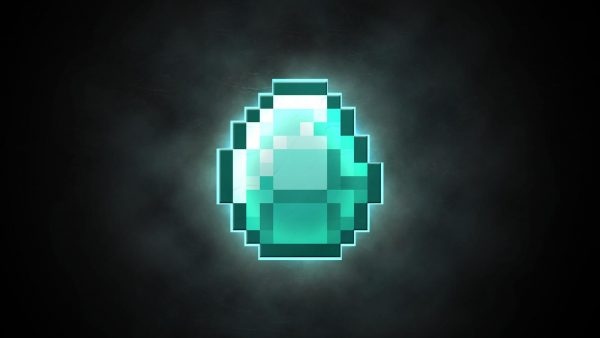 minecraft-diamond-wallpaper-HD4-600x338