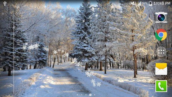 snow-live-wallpaper-HD4-600x338