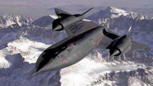 sr-71 tapetti HD