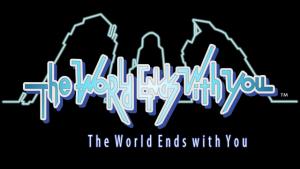 maailma loppuu kanssasi tapetti HD