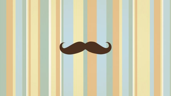 cute-mustache-wallpaper7-600x338