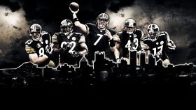 steelers hd wallpaper
