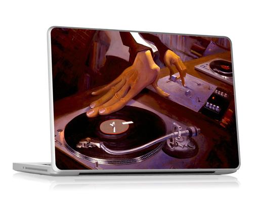 £-Gelaskins-skin-for-Apple-Macbook-Pro-Unibody-inch-The-DJ-wallpaper-wp5803143