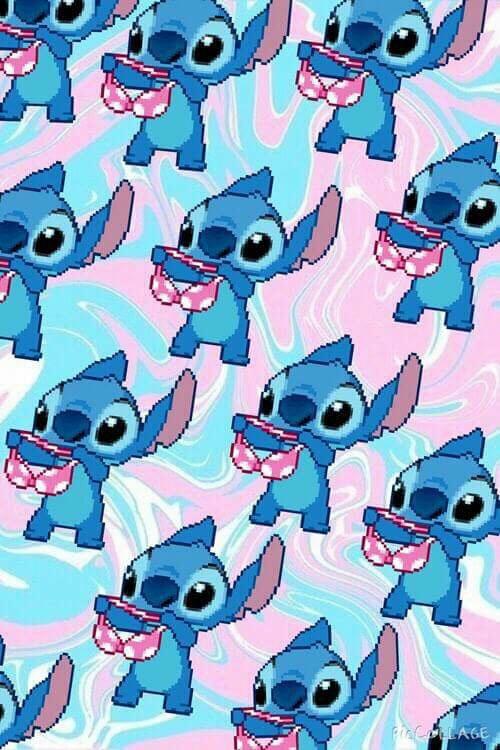 «stitch-and-»-wallpaper-wp5003988
