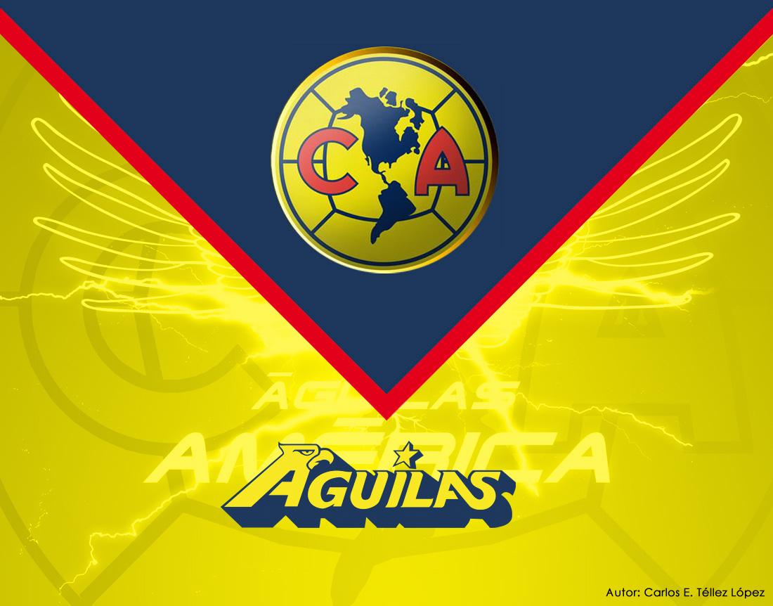 Águilas-del-América-wallpaper-wp3003411