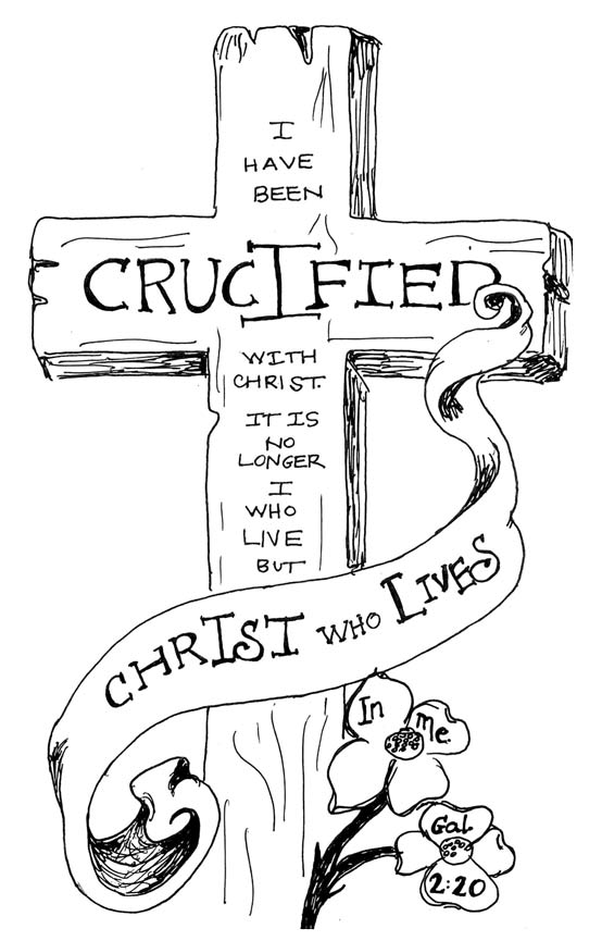 """I-have-been-crucified-with-Christ-It-is-no-longer-I-who-live-but-Christ-who-lives-in-me-""-–-wallpaper-wp5602626"