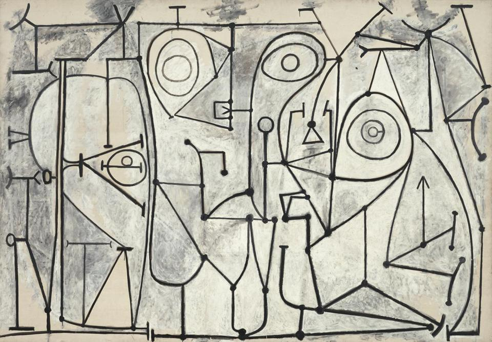 """""""The-Kitchen""""-Picasso-wallpaper-wp4603310"""