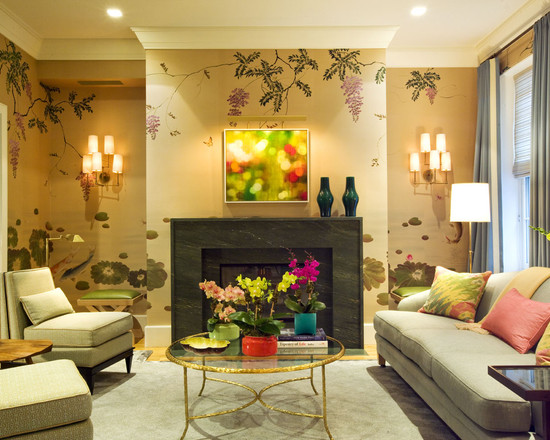 """""""The-is-from-a-company-called-Fromental-It-is-hand-painted-to-fit-the-exact-dimensions-wallpaper-wp5203609"""
