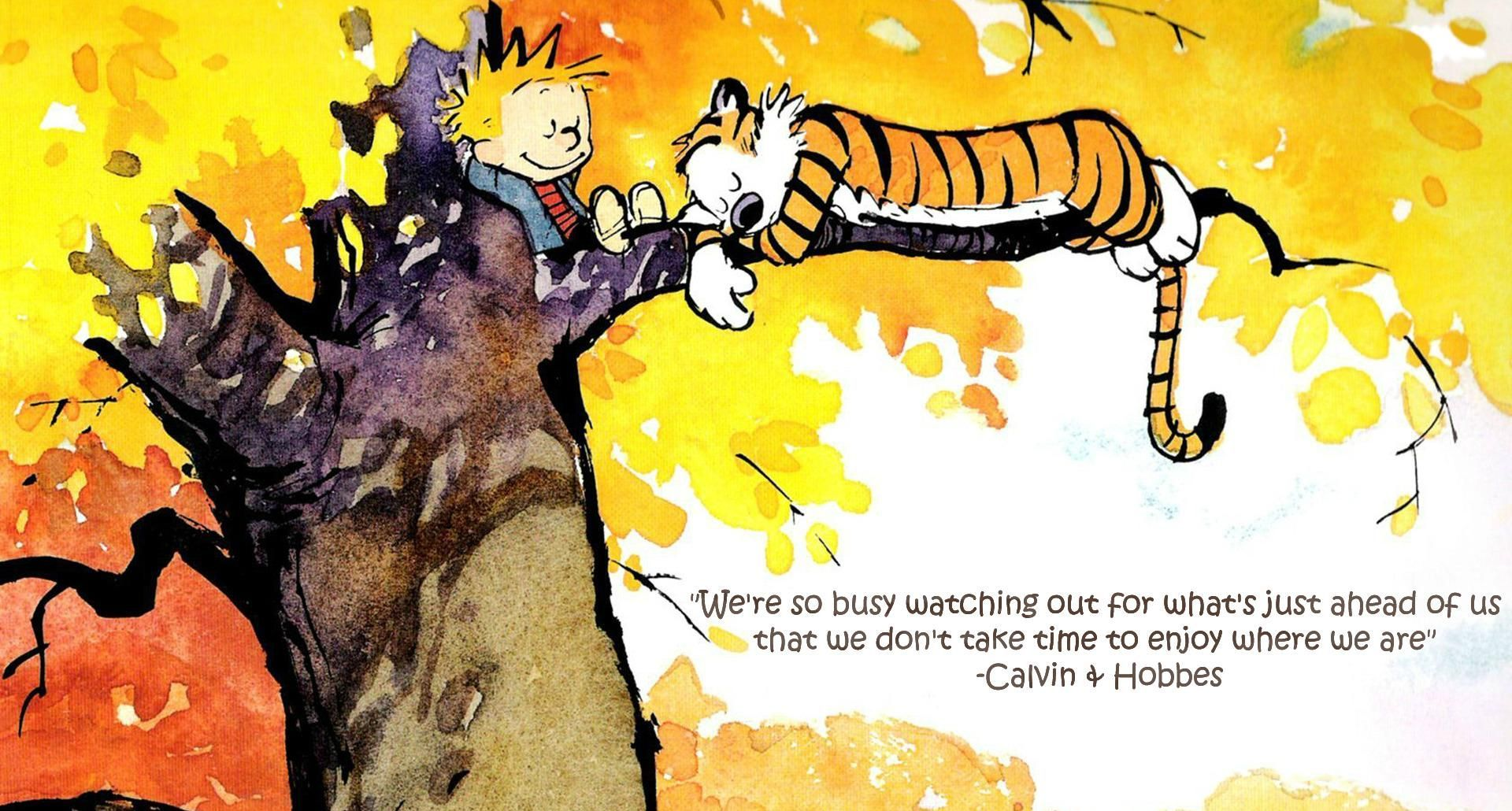 1920-x-1080-px-widescreen-calvin-and-hobbes-by-Leighton-Nash-Williams-for-TrunkWeed-wallpaper-wp340729