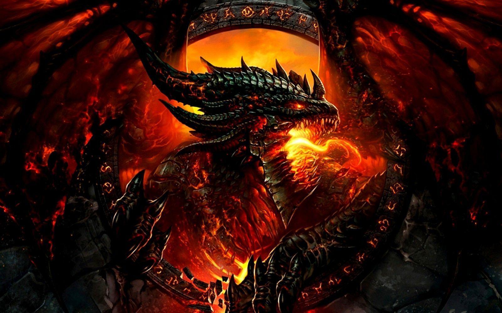 3d-Dragon-Cave-wallpaper-wp3401316