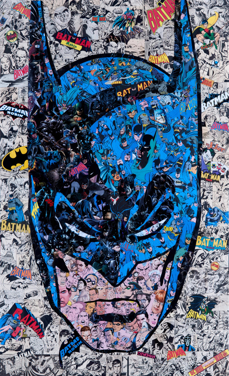 A-Collage-Portrait-of-Batman-Pieced-Together-Using-Cut-Up-Pages-From-'Batman'…-wallpaper-wp5602669