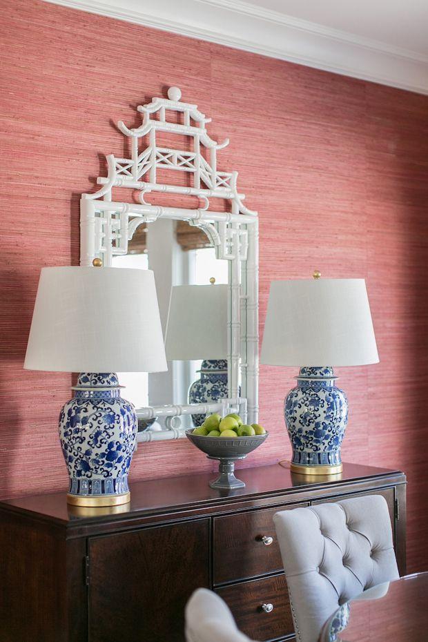 A-Divine-Dining-Room-Coral-grasscloth-Interior-Designer-Jessie-D-Miller-wallpaper-wp3602079