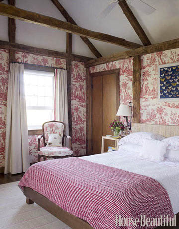 A-French-Inspired-Bedroom-This-guest-room-designed-by-Tom-Scheerer-takes-its-French-Provincial-fl-wallpaper-wp5803200