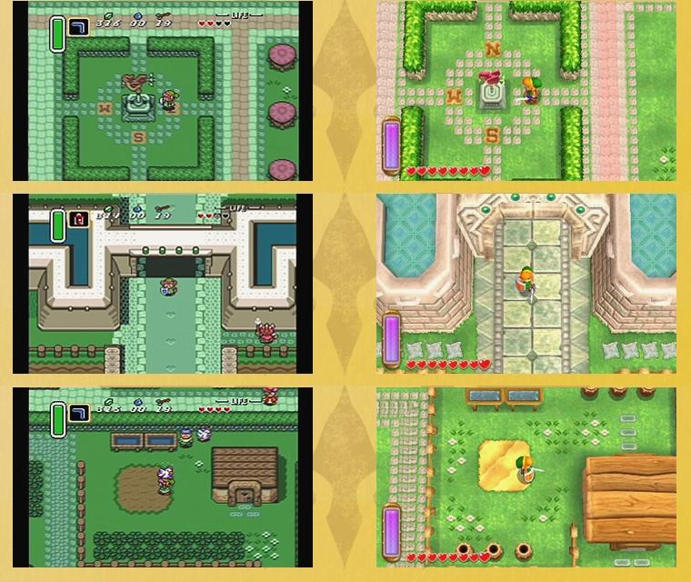 A-Link-to-the-Past-versus-A-Link-Between-Worlds-past-and-recent-overworlds-Zelda-wallpaper-wp423361-1