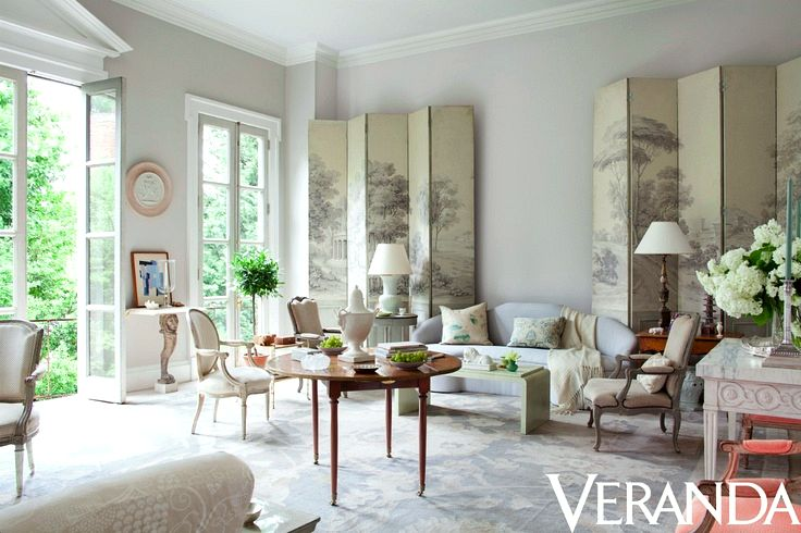 A-PERFECT-Room-by-Frank-Babb-Randolph-with-Grisaille-Screens-part-II-laurel-home-wallpaper-wp5402969