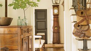 Grandfather Clocks wallpaper