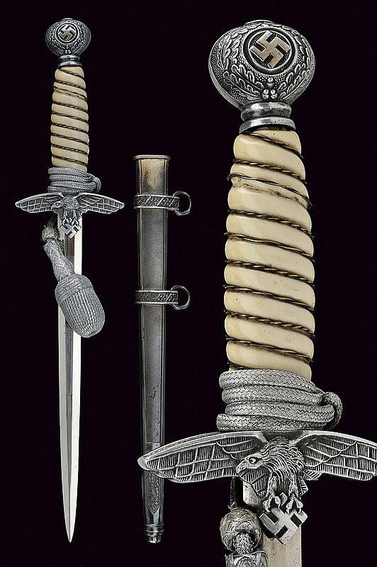 A-Second-Model-Luftwaffe-officer-s-dagger-Germany-ca-th-century-wallpaper-wp5803230
