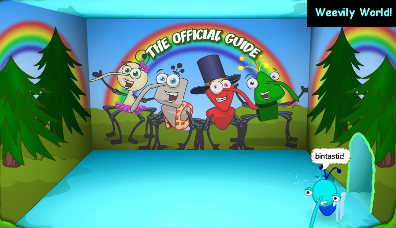 A-Weevily-World-Scoop-New-Bin-Weevils-Official-Guide-Book-Code-Added-Hello-Bin-Weevi-wallpaper-wp5004230