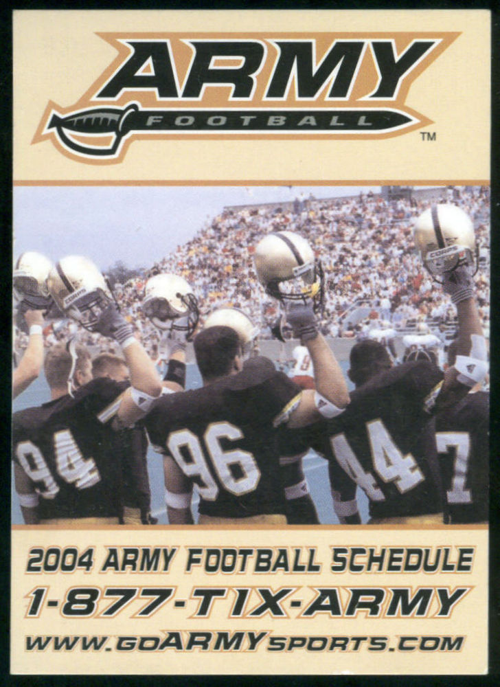 ARMY-BLACK-KNIGHTS-FOOTBALL-POCKET-SCHEDULE-FREE-SHIPPING-EX-NM-CONDITION-SCHEDULE-wallpaper-wp4602675
