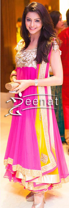 Aamna-Sharif-In-Fuchsia-Anarkali-Churidar-wallpaper-wp5203699