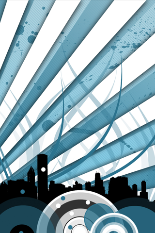 Abstract-City-Sunburst-Android-HD-wallpaper-wp5403022