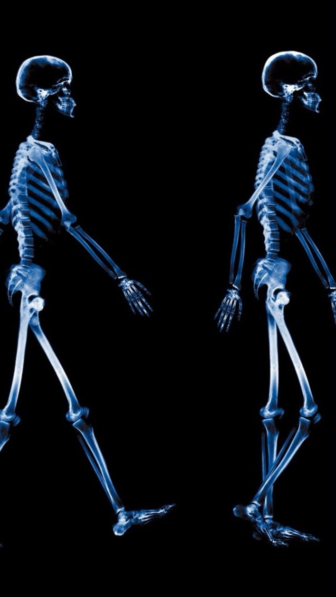Abstract-Xray-Walking-Human-Skeleton-Dark-iPhone-wallpaper-wp3002980