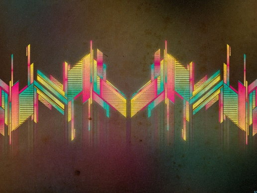 Abstract-multicolor-retro-design-desktop-wallpaper-wp423404