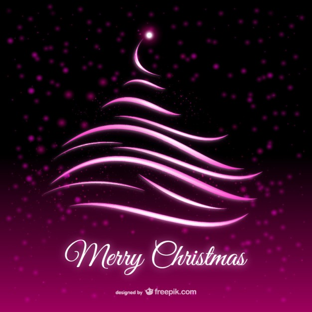 Abstract-purple-Christmas-card-Vector-Free-Download-wallpaper-wp4803886