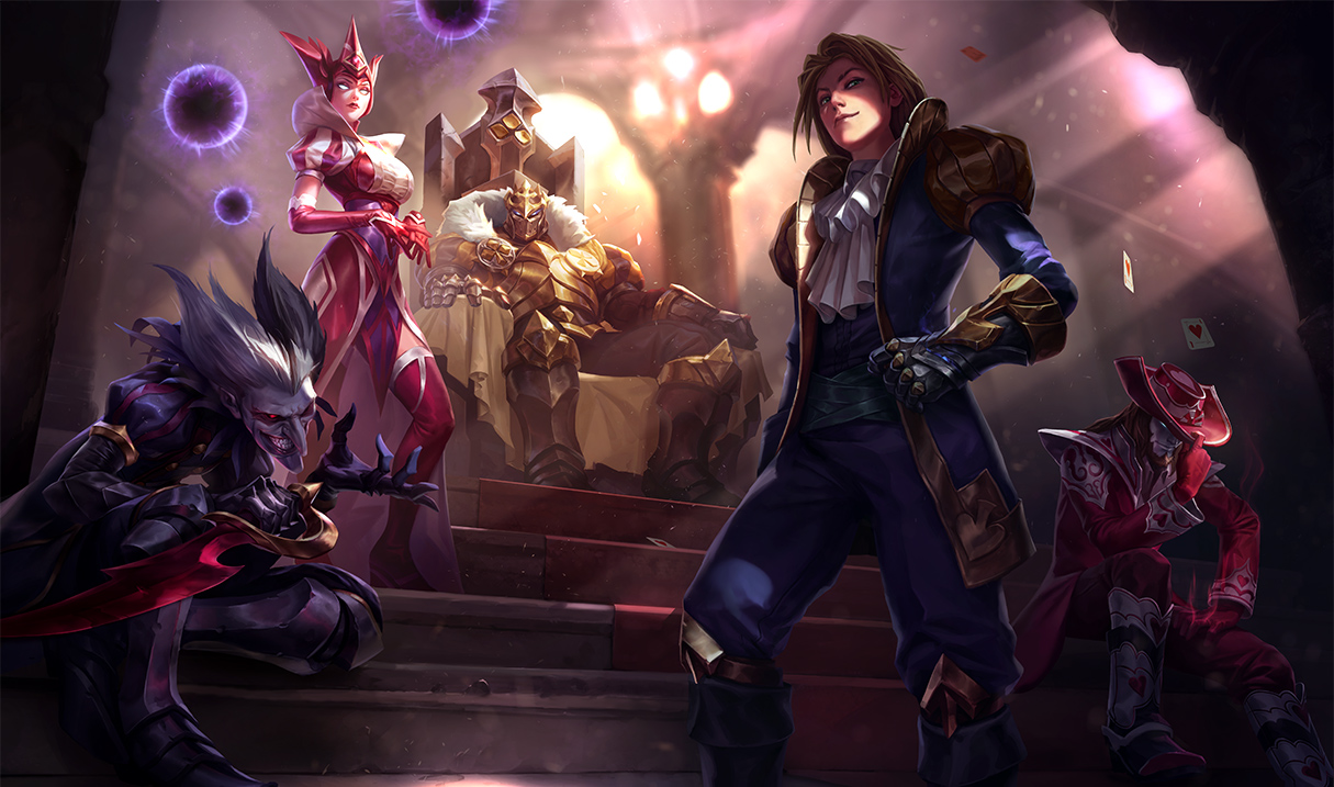 Ace-of-Spades-Ezreal-wallpaper-wp4803893