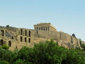 Acropolis-of-Athens-Parthenon-Building-Greece-wallpaper-wp4404151