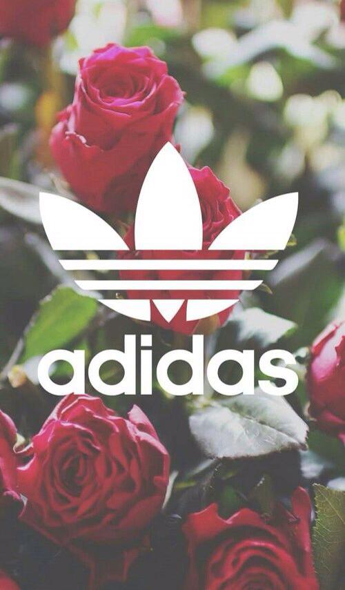 Adidas-Logo-Más-wallpaper-wp423454