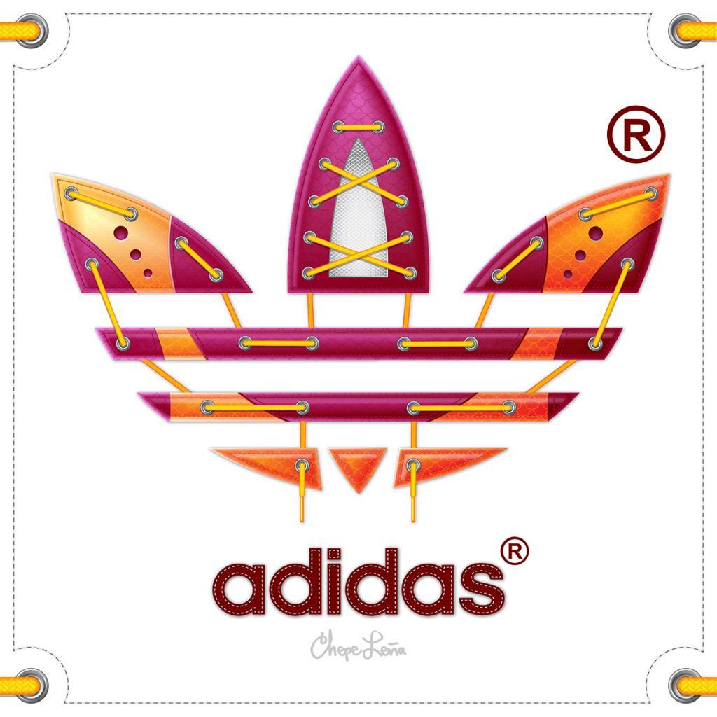 Adidas-logo-by-CHEPE-LEÑA-wallpaper-wp4404180