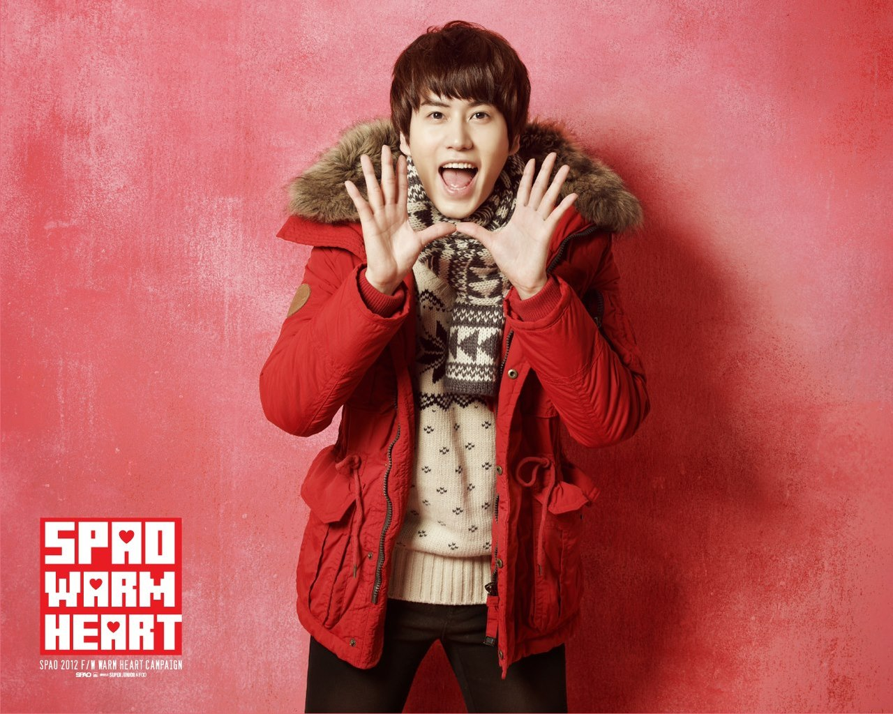 Adorable-CF-Fashion-Jacket-Kyuhyun-Spao-SuperJunior-Korean-Kpop-collections-wallpaper-wp4602870