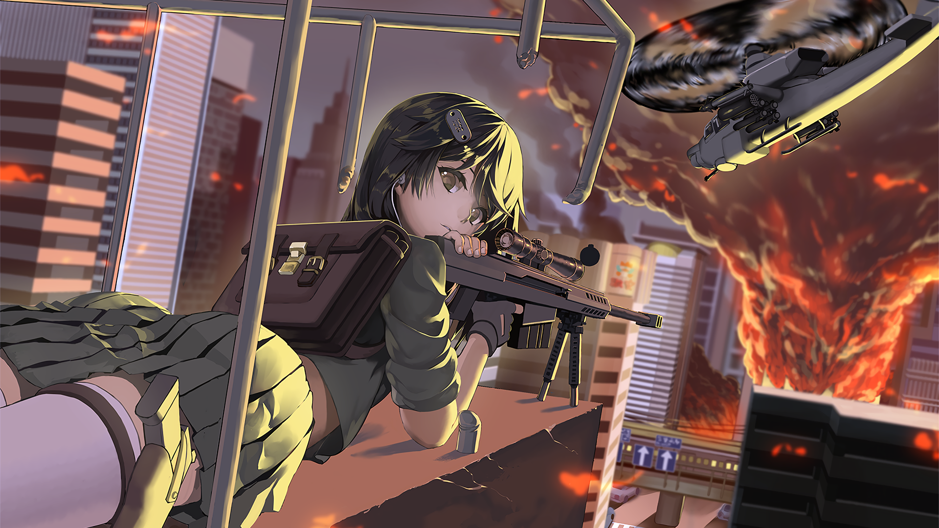 After-School-Sniping-Practice-1920x1080-Need-iPhone-S-Plus-Background-for-IPhone-wallpaper-wp3402211