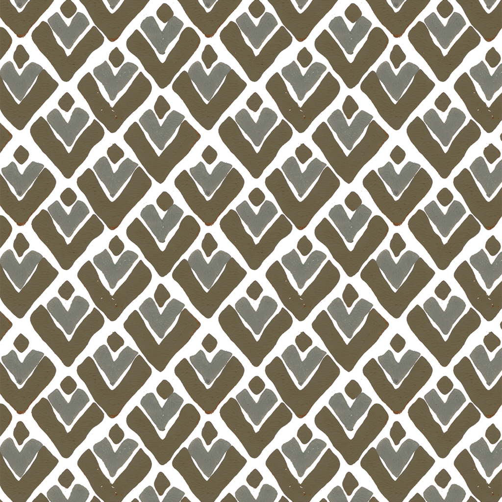 Aim-High-in-Stone-gray-Hand-block-printed-wallcovering-by-Sarah-Ruby-www-sarahrubydesign-com-wallpaper-wp5203919