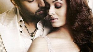 Bollywood Couples wallpaper