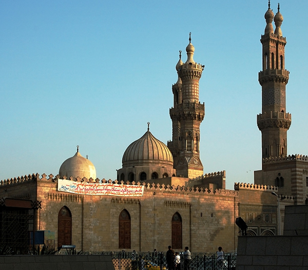 Al-Azhar-Mosque-Cairo-Egypt-Image-Credit-Jan-Matysek-wallpaper-wp6001950