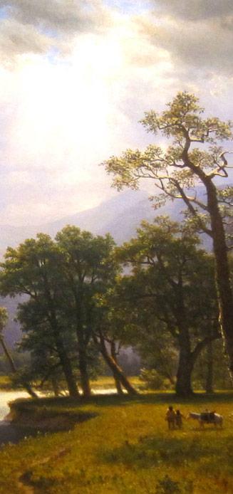 Albert-Bierstadt-Painting-Art-Yosemite-Valley-free-computer-desktop-hd-http-wallpaper-wp5403133