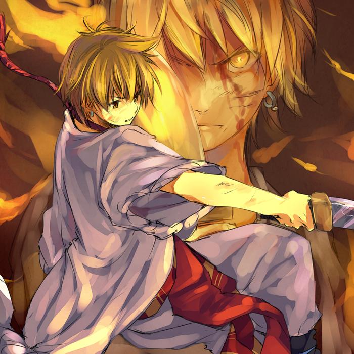 Alibaba-Saluja-Magi-Flames-by-nuriko-kun-deviantart-com-on-@deviantART-wallpaper-wp4804025