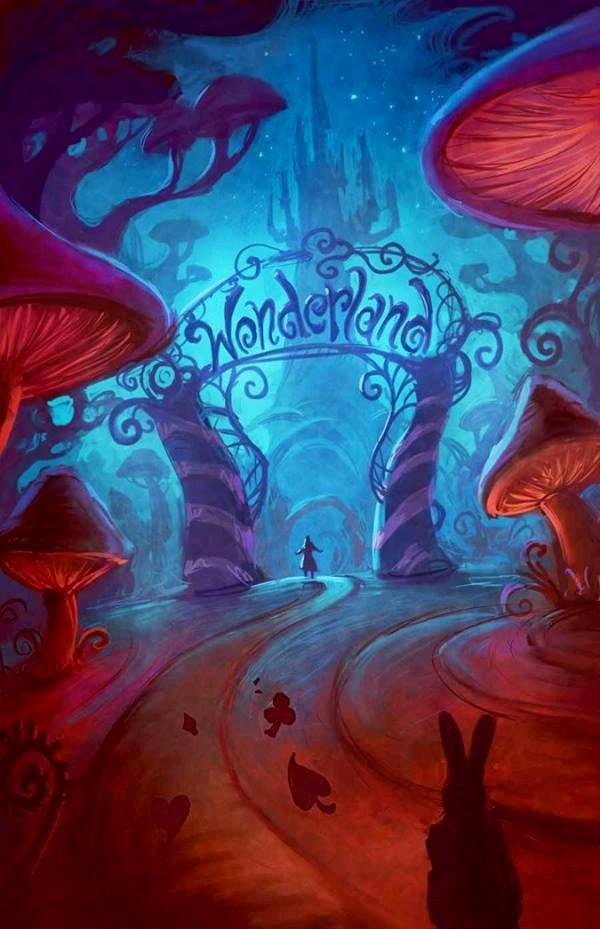 Alice-in-Wonderland-scene-cartoon-illustration-via-www-Facebook-com-DisneylandForMisfits-wallpaper-wp423559-1