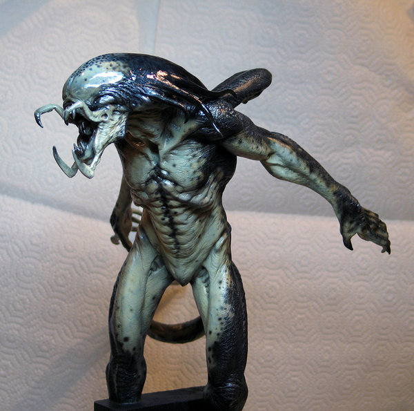 Alien-v-Predator-Predalien-by-schellstudio-on-deviantART-wallpaper-wp5004408