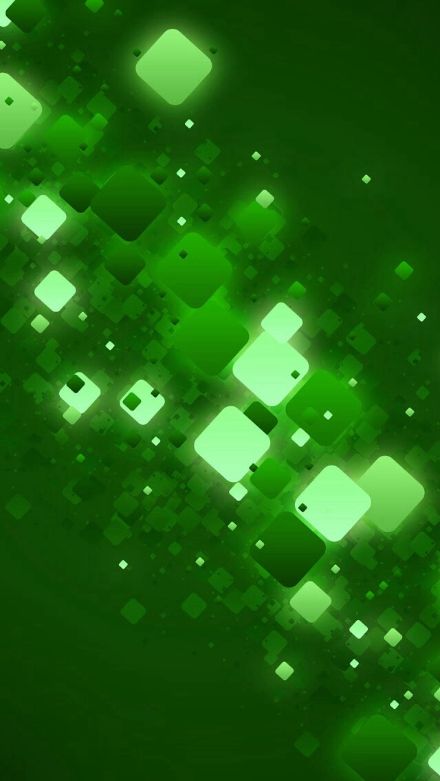 All-I-can-see-is-Green-wallpaper-wp423566-1