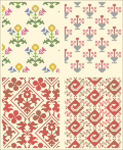 All-over-pattern-for-cross-stitch-or-knitting-wallpaper-wp5203988