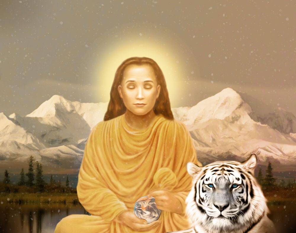 All-sizes-Babaji-Tiger-Flickr-Photo-Sharing-wallpaper-wp423571