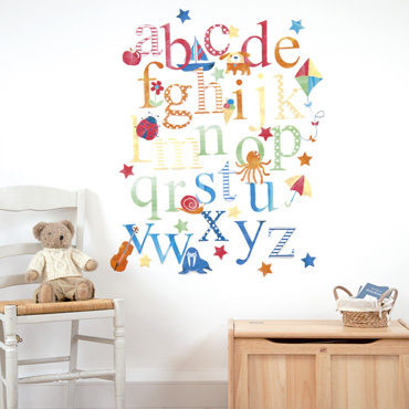 Alphabet-Wall-Stickers-Room-Decorations-and-Pictures-Nursery-wallpaper-wp4804062